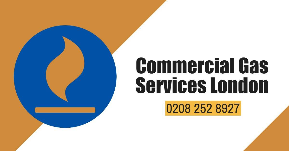Commercial Gas Services London - Commercial Gas Engineer