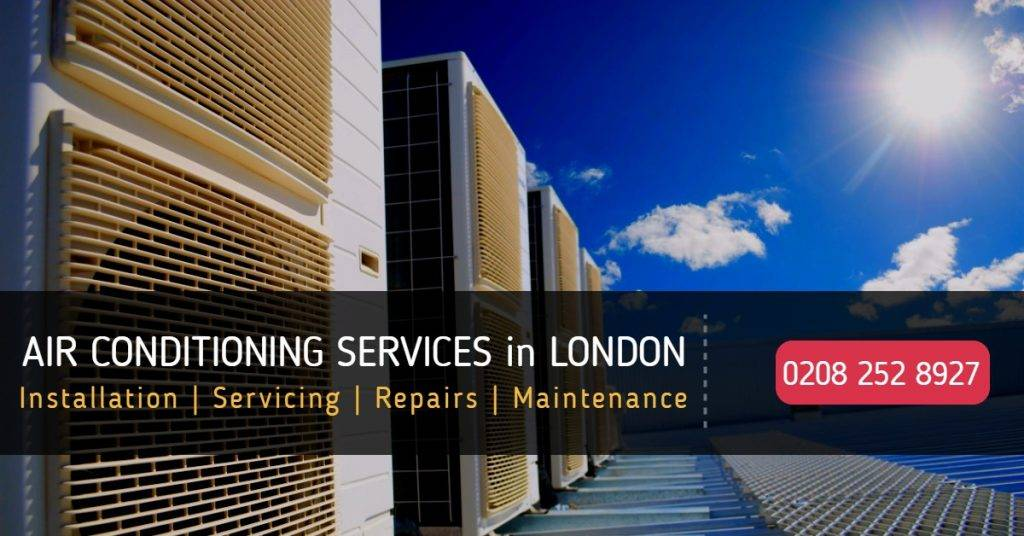 Air Conditioning Maintenance London Air Conditioning