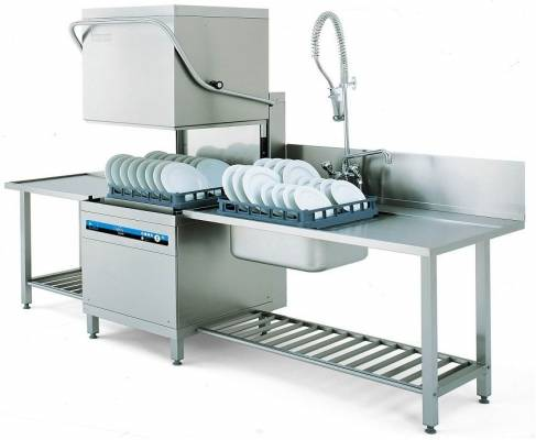 Commercial Dishwasher Repairs London