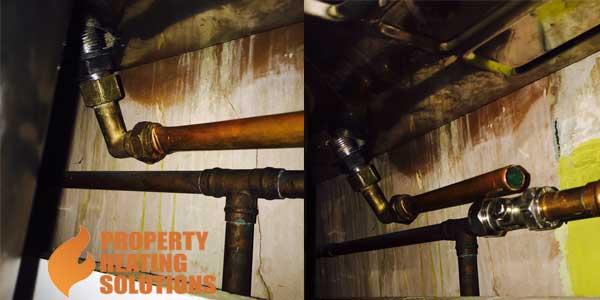Emergency Water Leak in Ipswich (IP2)