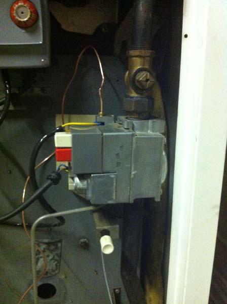 Heating Pumps Valves Controls