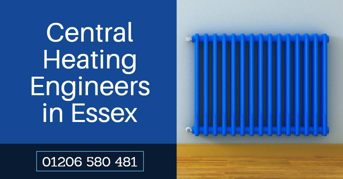 Emergency Central Heating Engineers Essex