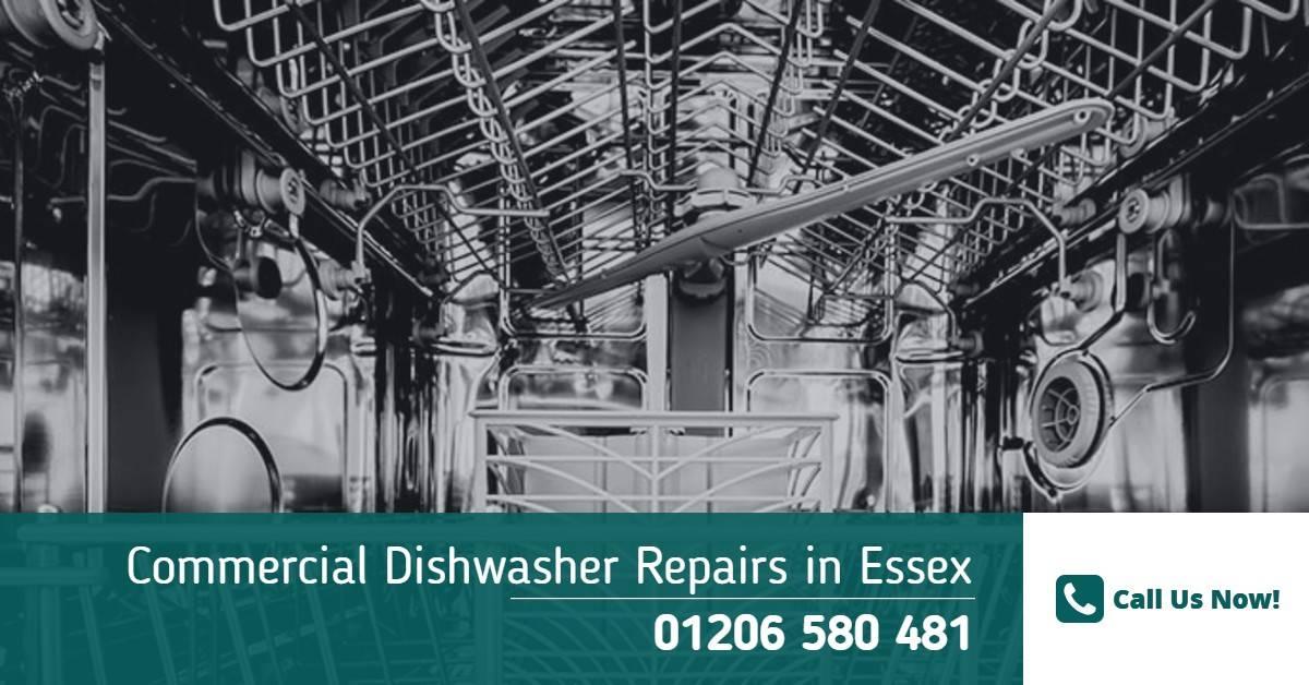 Industrial / Commercial Dishwasher Repairs Essex - Dishwasher Engineer