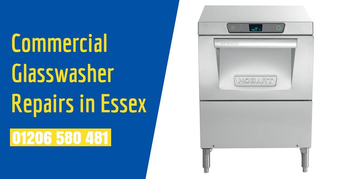 Commercial Glasswasher Repairs Essex – Pub Glass Washer Repairs
