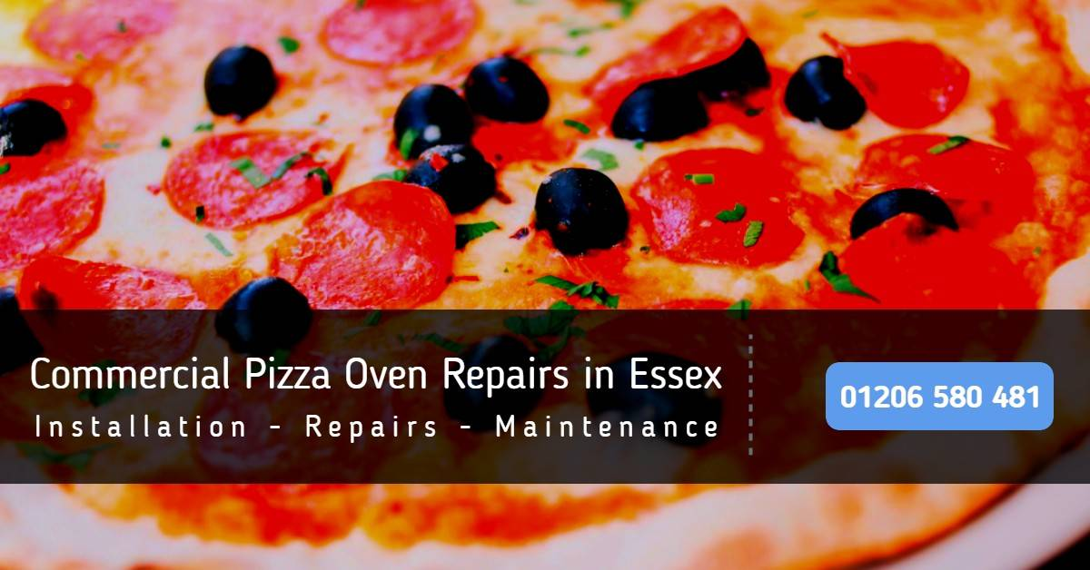 Commercial Pizza Oven Repair Essex Pizza Oven Repairs