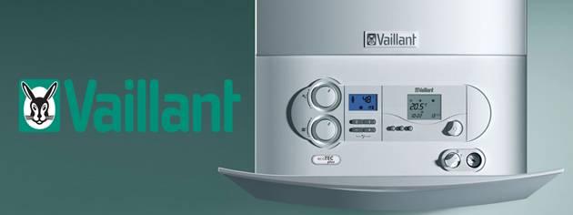 Vaillant Boilers - Installation, Repairs, Servicing