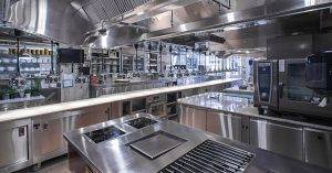 Why The Adoption Of Innovative Catering Equipment Is Crucial To Business Model