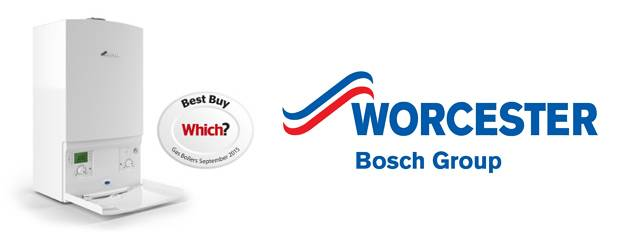 Worcester-Bosch Combi Boilers London – Worcester Boiler Installation & Repairs