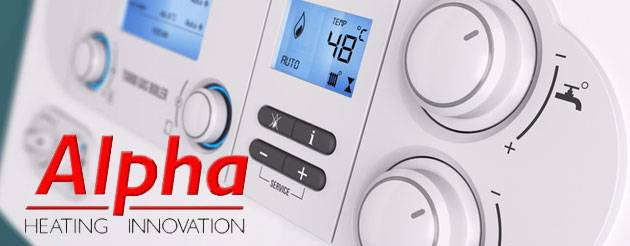 Alpha Boiler Installation, Repair & Service London - Alpha Heating Innovation