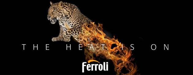 Ferroli Boiler Installation, Repair & Service London - Ferroli Combi Boilers