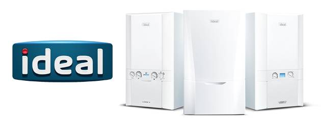 Ideal Boiler Installation, Repair & Service London - Ideal Combi Boilers