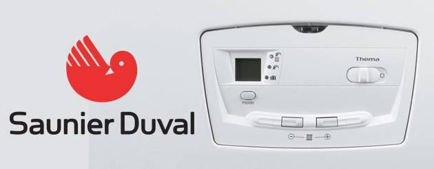 Saunier Duval Boiler Installation, Repair & Service London - Saunier Duval Combi Boilers
