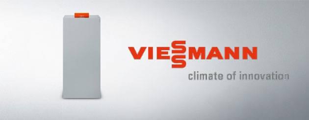 Viessmann Boiler Installation, Repair & Service