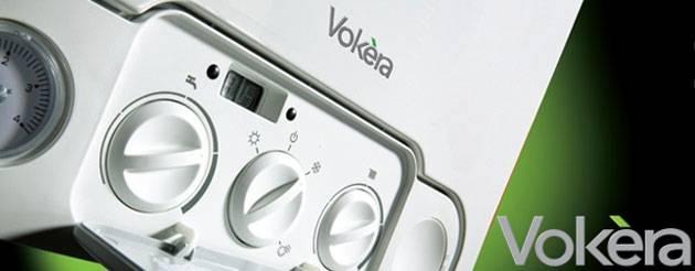Vokera Boiler Installation, Repair & Service London - Vokera Combi Boilers