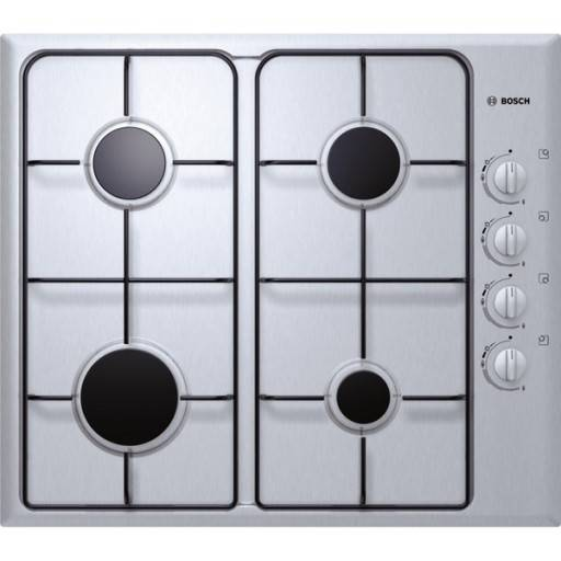 Bosch built-in gas hob (knobs on the right side) - ngu4151db