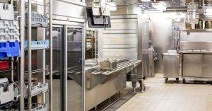 When to Replace my Commercial Dishwasher?
