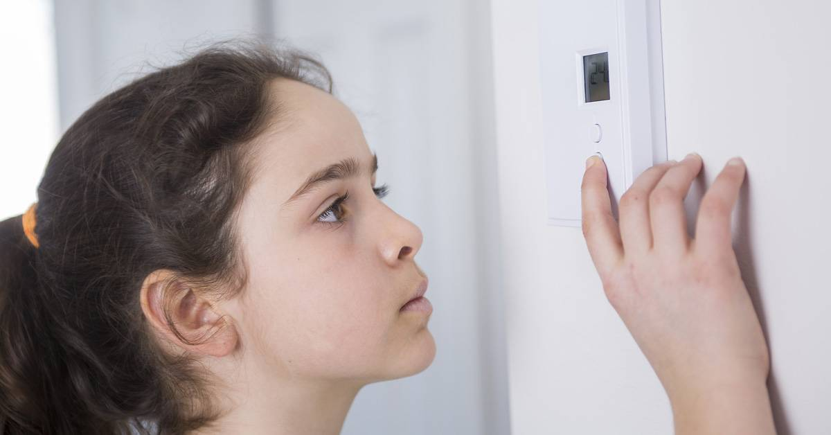How Can I Make My Central Heating a Power Saver?