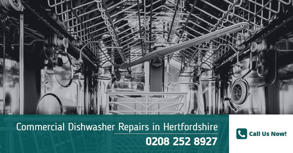 Commercial Dishwasher Repair Hertfordshire – Dishwasher Repair Near Me