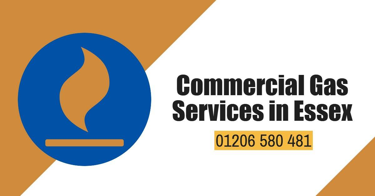 Commercial Gas Services Essex - Commercial Gas Engineer