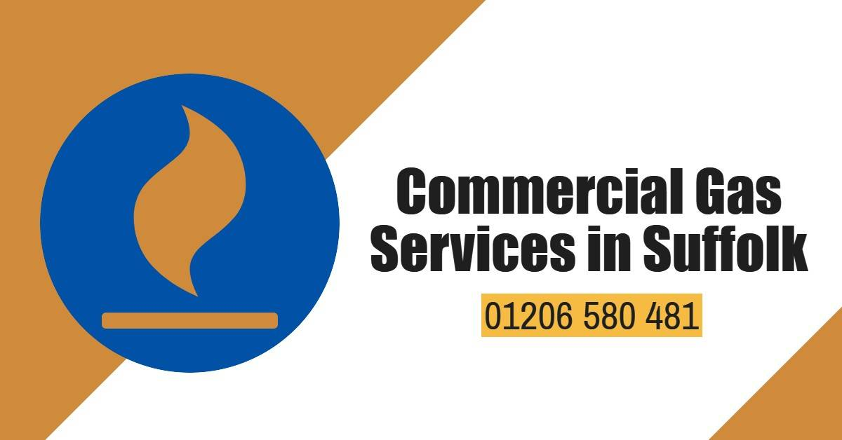 Commercial Gas Services Suffolk - Commercial Gas Engineer