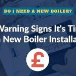5 Signs It's Time for a New Boiler Installation – Do I Need a New Boiler?