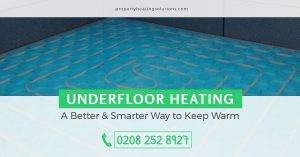 Best Underfloor Heating: A Better & Smarter Way to Keep Warm