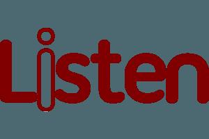 Listen Fundraising