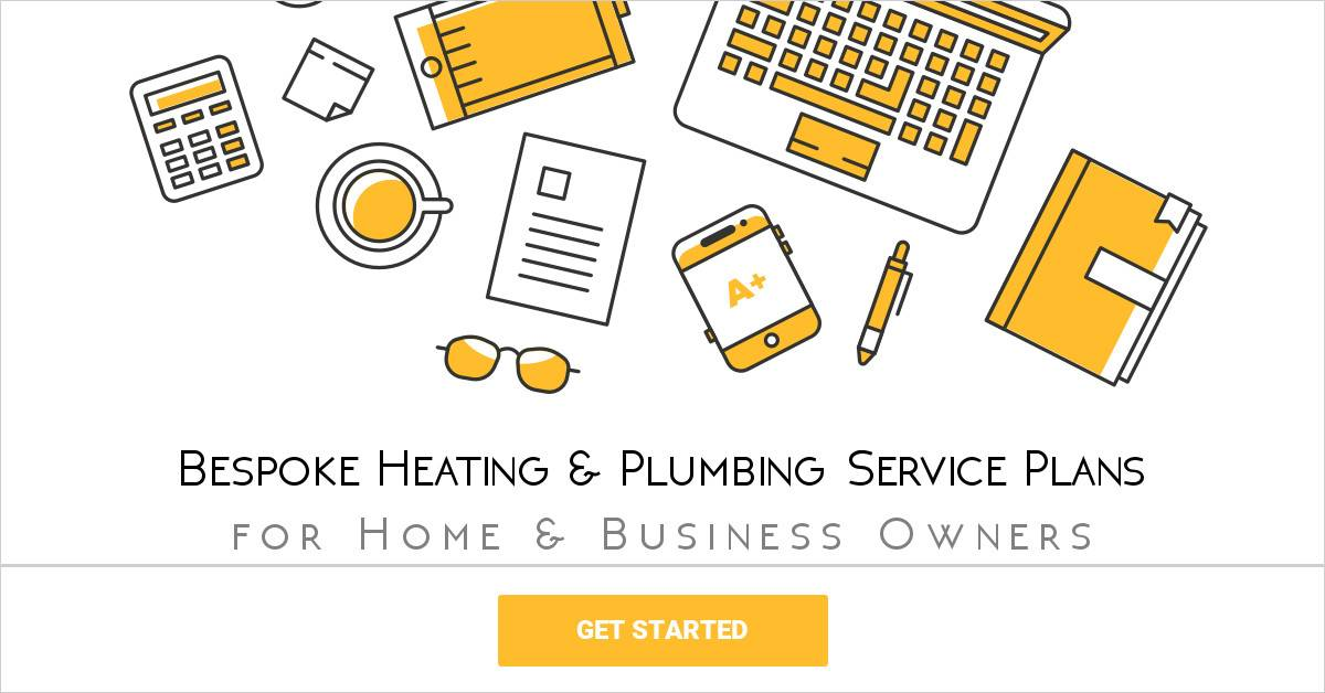 Bespoke Heating Service Plans