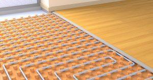Common Underfloor Heating Problems & How To Fix Them