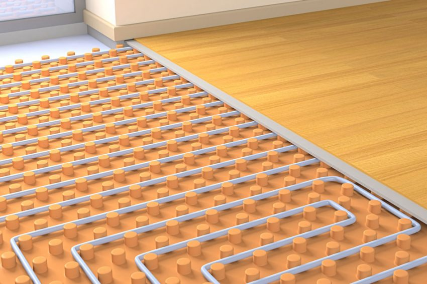 Common Underfloor Heating Problems & How To Fix Them