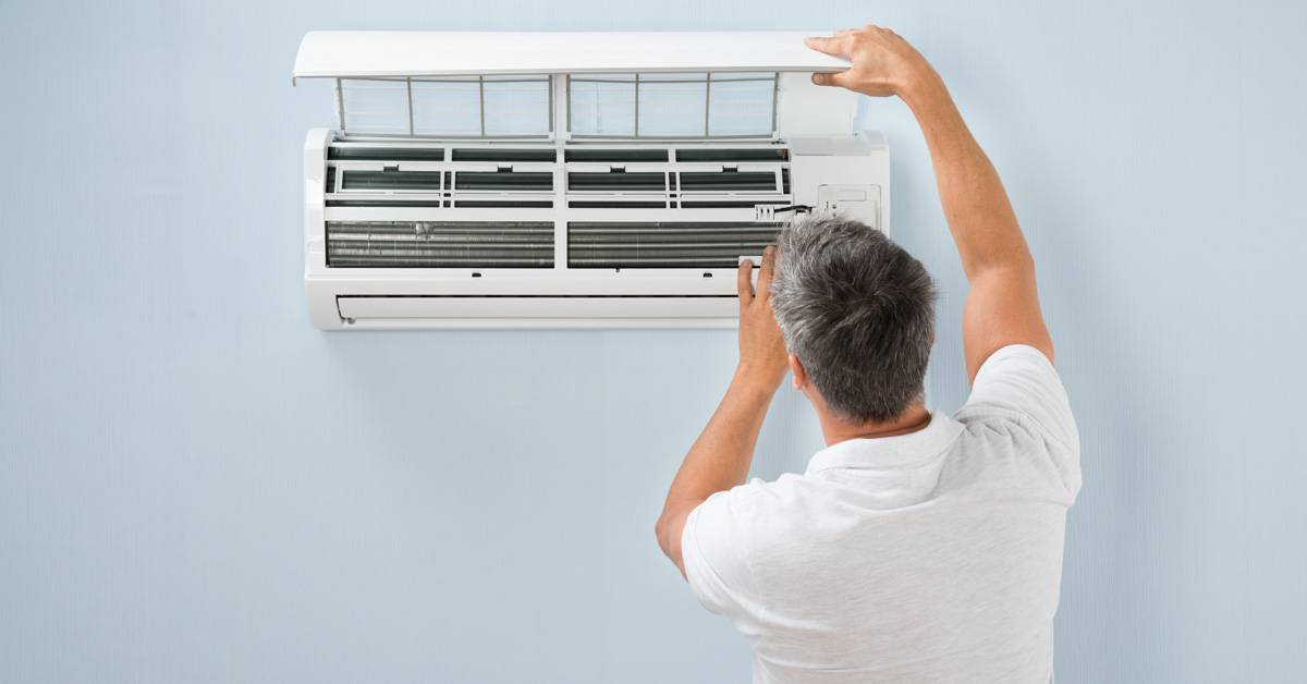Air Conditioner Not Cooling: Why Is My AC Not Working? AC Problems