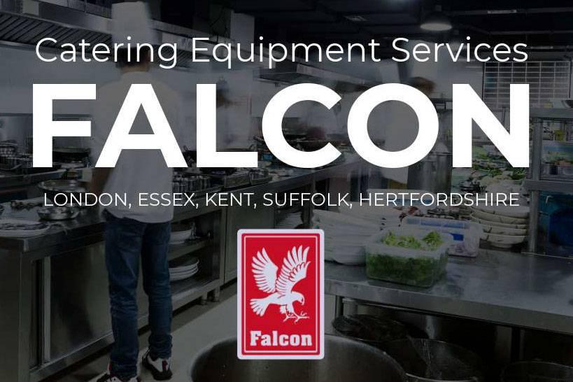 FALCON Foodservice Equipment Repairs