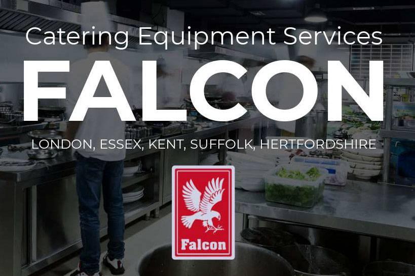 FALCON Foodservice Equipment Repairs