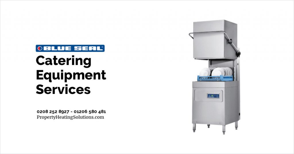 Blue Seal Equipment Repairs Installation Servicing