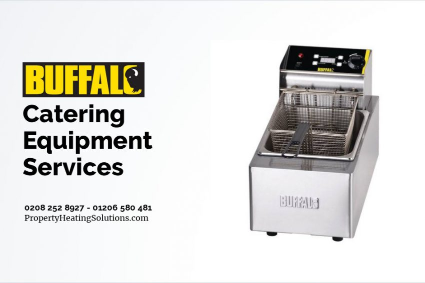 BUFFALO Catering Equipment Services
