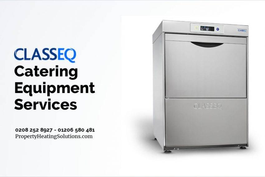 CLASSEQ Catering Equipment Repairs
