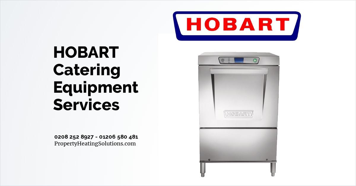 HOBART Repairs & Service