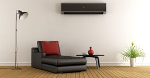 5 Benefits to a High-Efficiency Air Conditioner