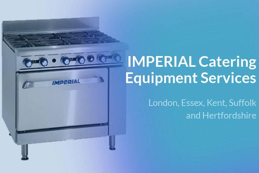 Imperial Catering Repairs