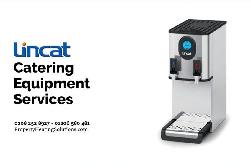 LINCAT Catering Equipment Repairs