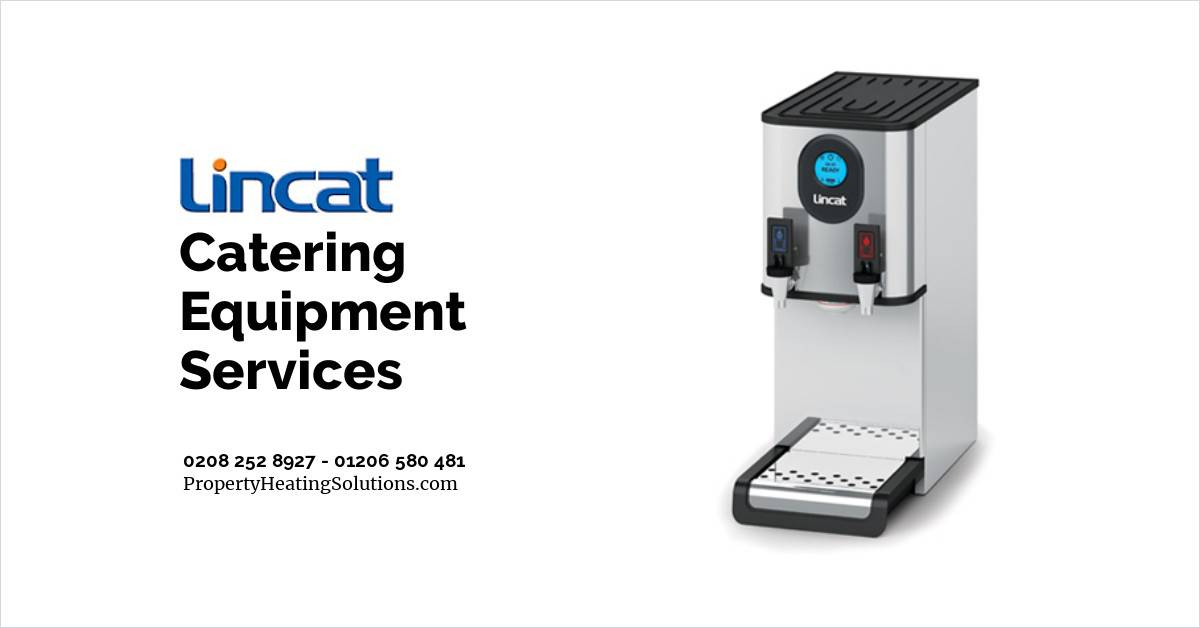 LINCAT Catering Equipment Repairs