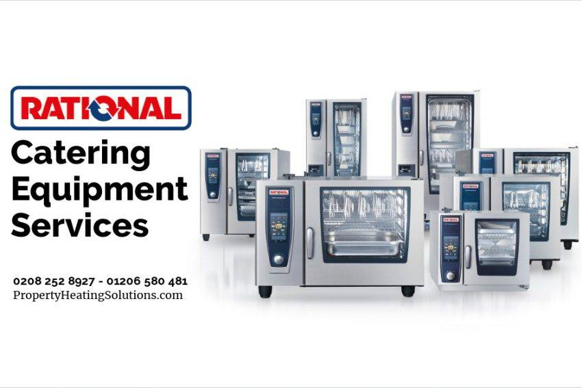 RATIONAL Appliances Repair