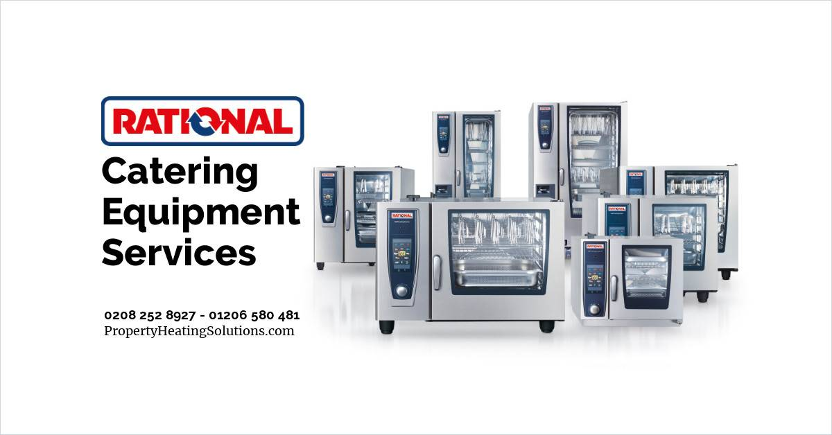 Rational Oven Repair Rational Appliances Installation