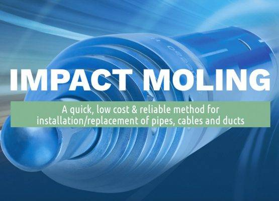 Impact Moling Contractors Near Me