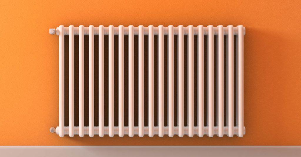 radiator cold at bottom warm hot at top here 39 s how to. Black Bedroom Furniture Sets. Home Design Ideas