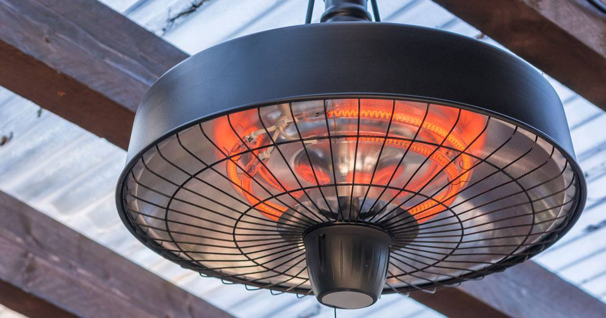 Commercial Gas Heaters Radiant Tube Heater Repair Service