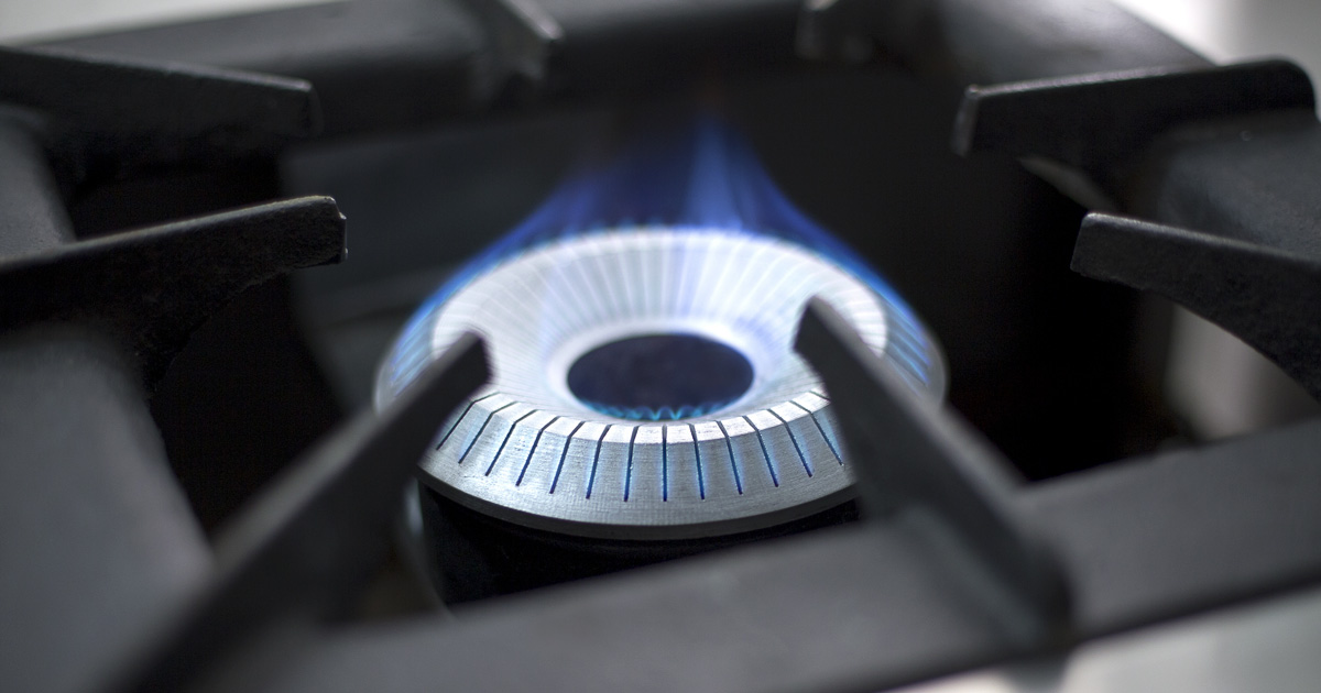 Commercial Gas Cooker Repairs