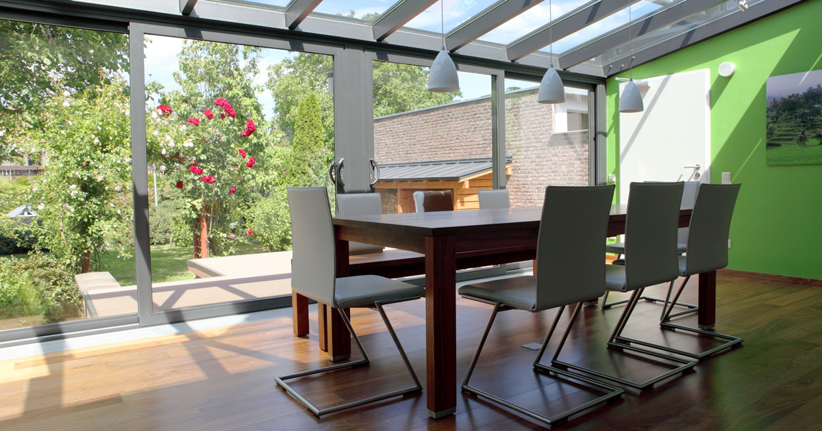 Conservatory Heating Solutions
