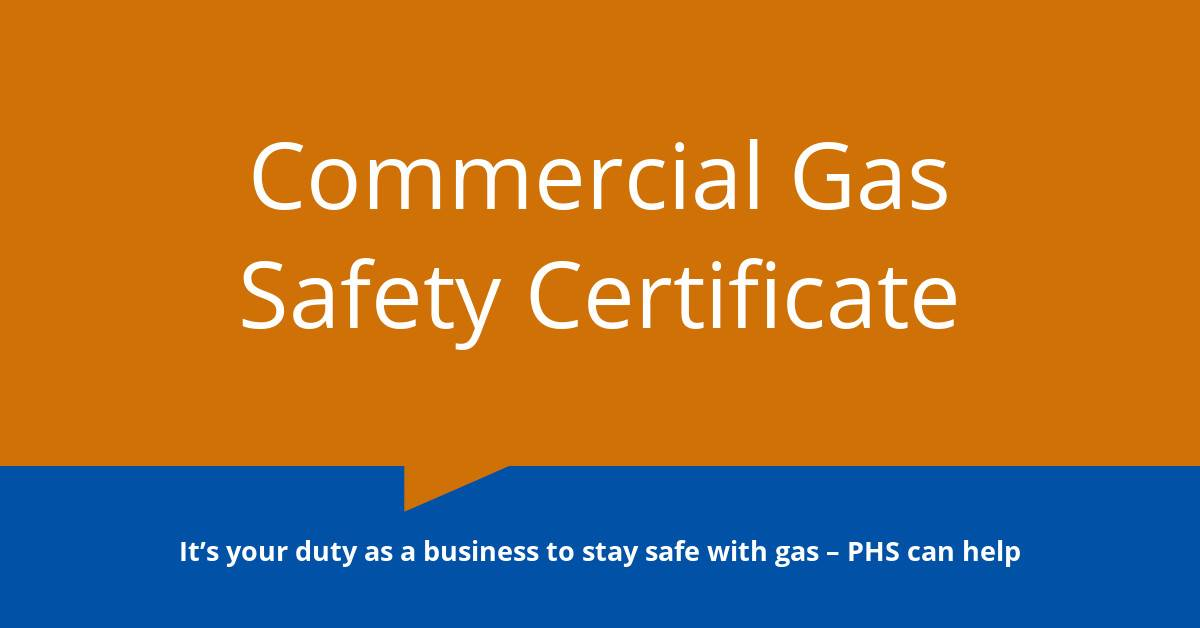 Commercial Gas Safety Certificates Essex Gas Safety