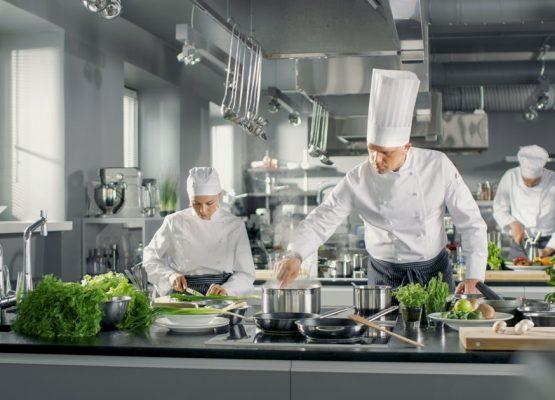 Hotel Kitchen Maintenance Tips: The Essentials [2019 Edition]